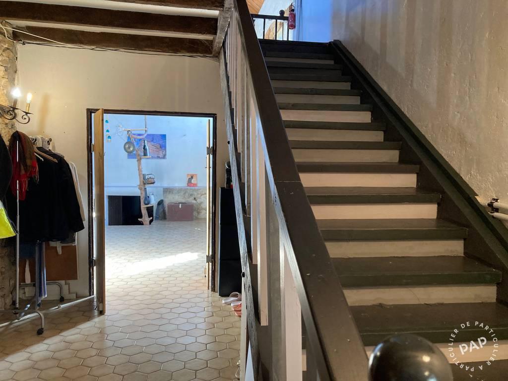 Vente immobilier 365.000€ Bassevelle (77750)