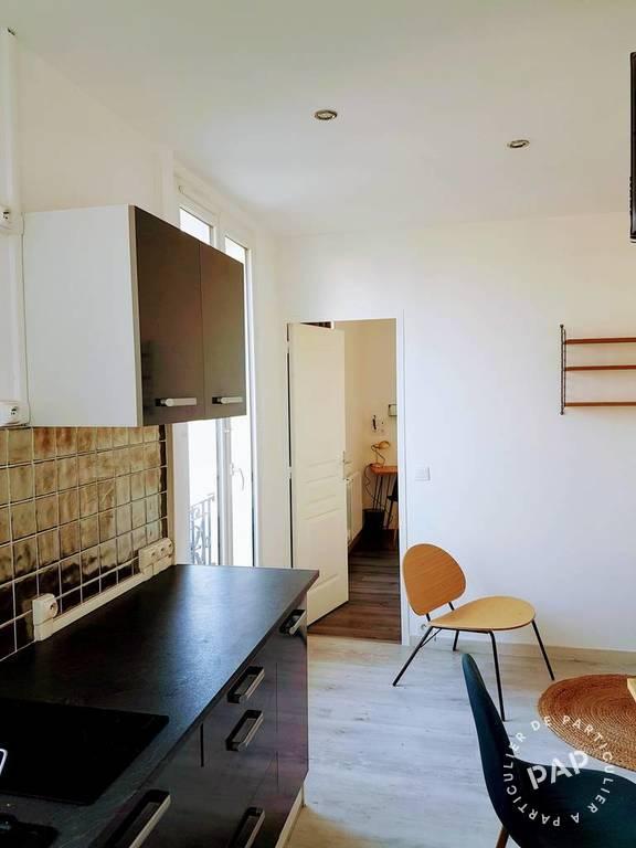 Location immobilier 998€ Ivry-Sur-Seine (94200)
