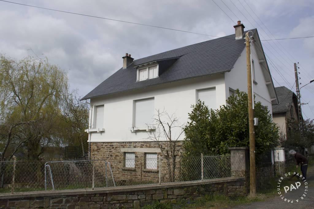 Vente immobilier 190.000€ Naucelle (12800)