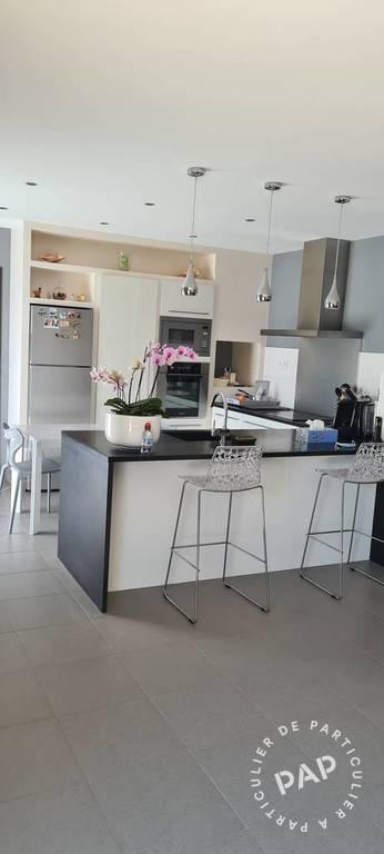 Vente immobilier 576.000€ Espondeilhan (34290)
