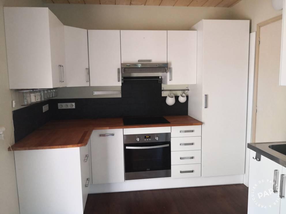 Vente immobilier 110.000€ Saint-Germain-Des-Prés (24160)
