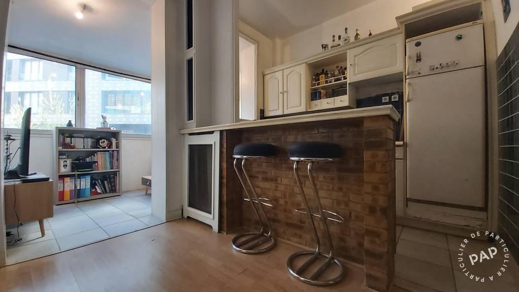 Location immobilier 850€ Boulogne-Billancourt (92100)