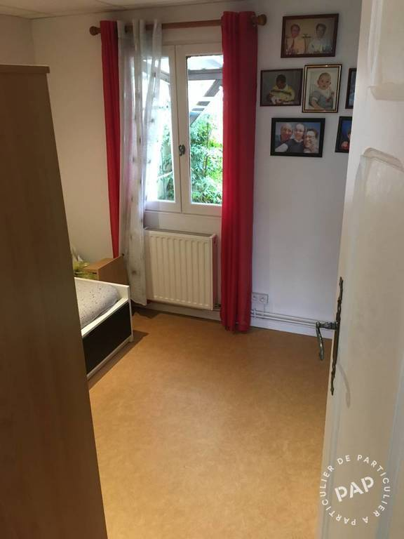 Vente immobilier 208.000€ Sotteville-Lès-Rouen (76300)