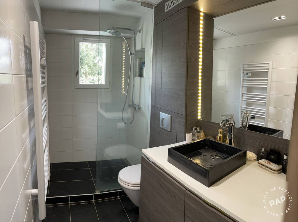 Vente immobilier 185.000€ La Chapelle-En-Serval (60520)