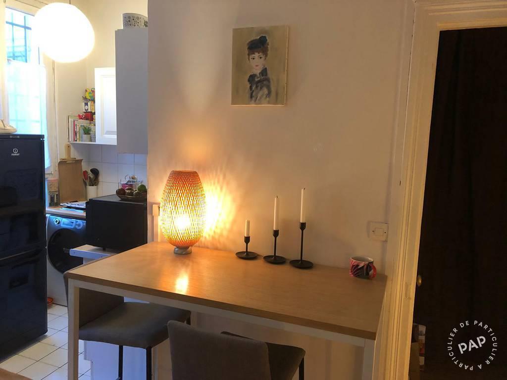 Vente immobilier 380.000€ Paris 14E (75014)