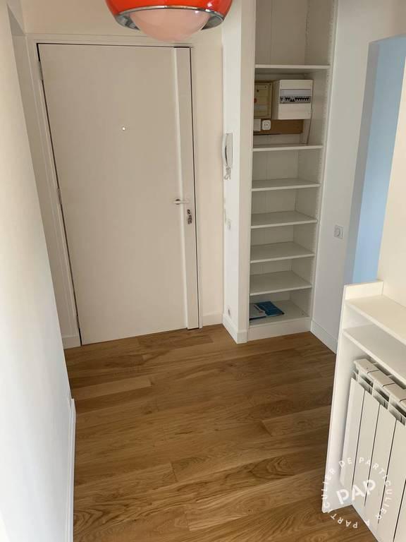 Vente immobilier 280.000€ Bagneux (92220)