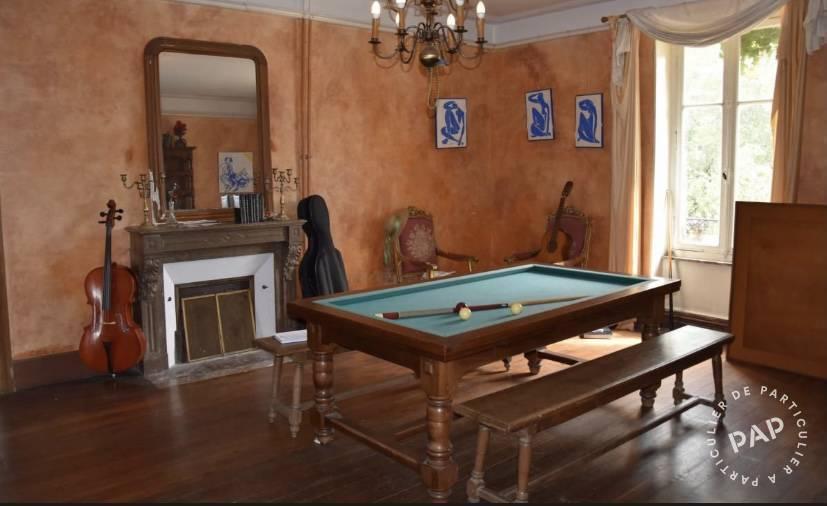 Vente immobilier 410.000€ Onville (54890)