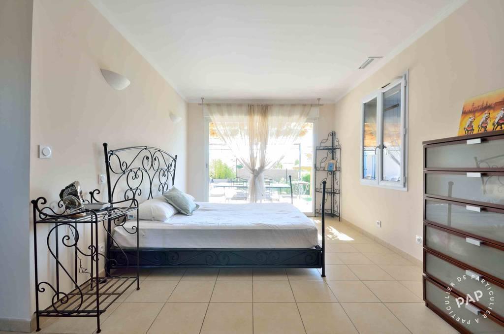 Vente immobilier 685.000€ Fréjus (83600)