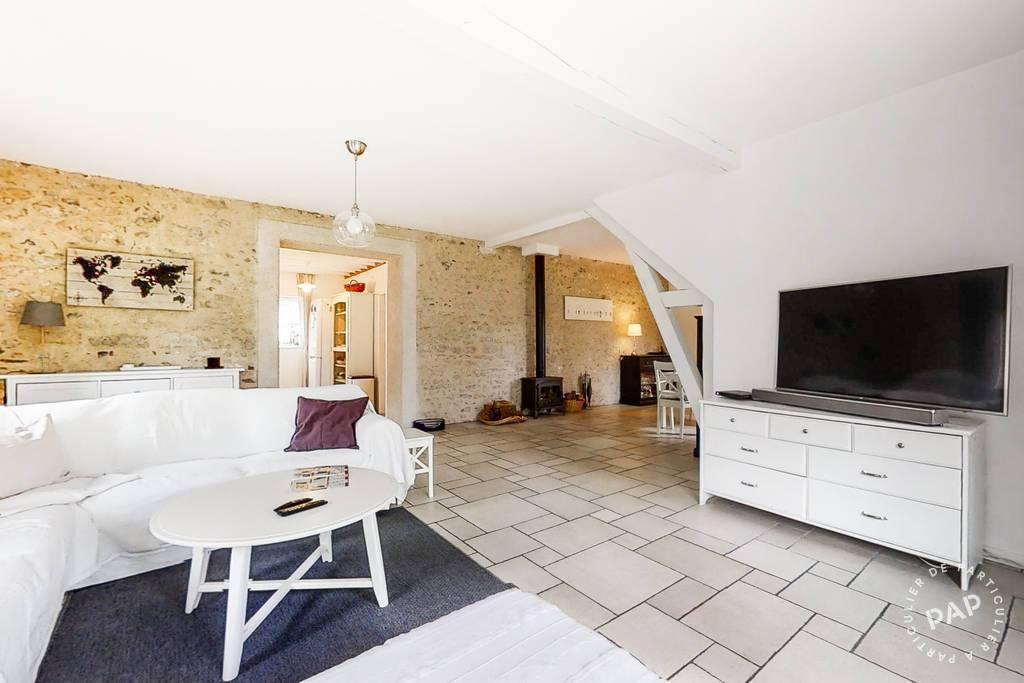 Vente immobilier 380.000€ Ferrières-En-Gâtinais (45210)