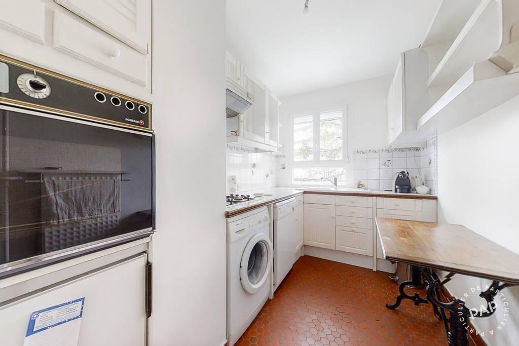Vente immobilier 640.000€ Paris 13E (75013)