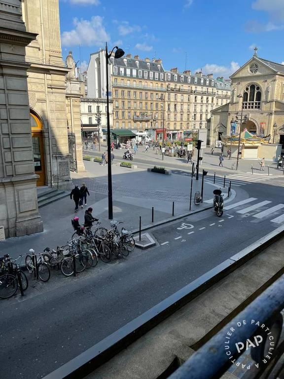 Vente immobilier 549.000€ Paris 18E