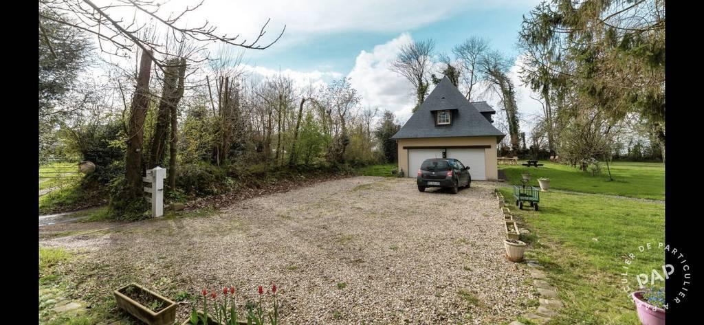 Vente immobilier 375.000€ Honfleur