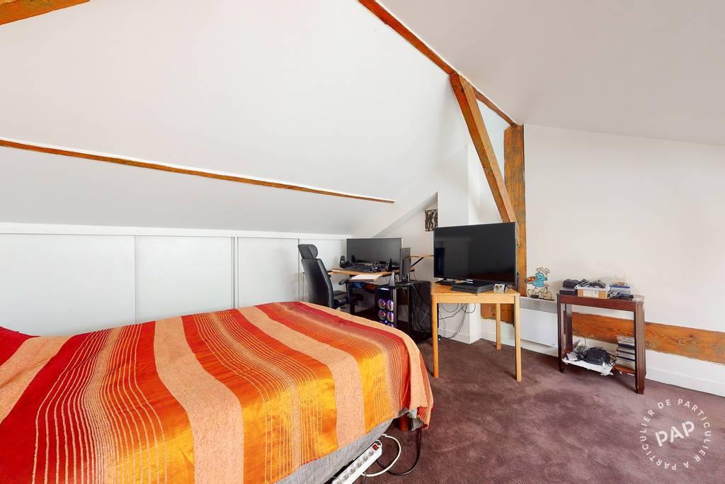 Vente immobilier 450.000€ Paris 19E (75019)