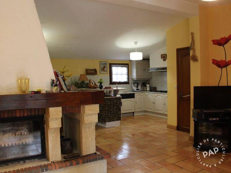 Vente immobilier 290.000€ Saint-Christol