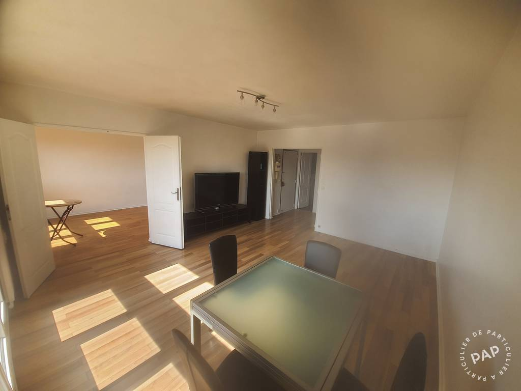 Appartement Le Blanc-Mesnil (93150) 195.000€