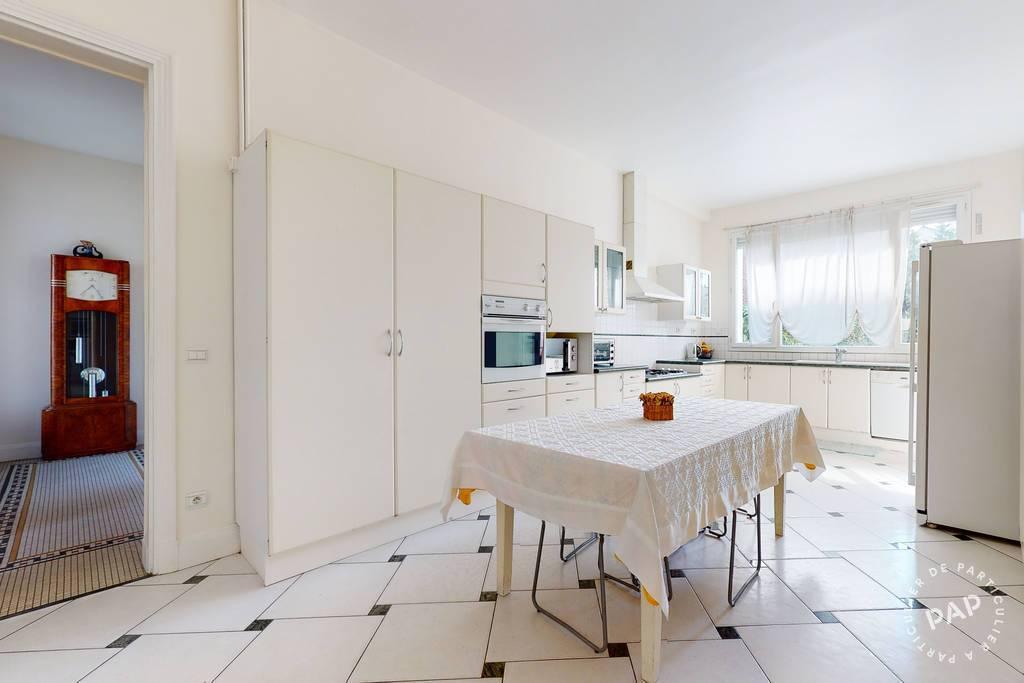Maison Le Perreux-Sur-Marne (94170) 1.740.000€