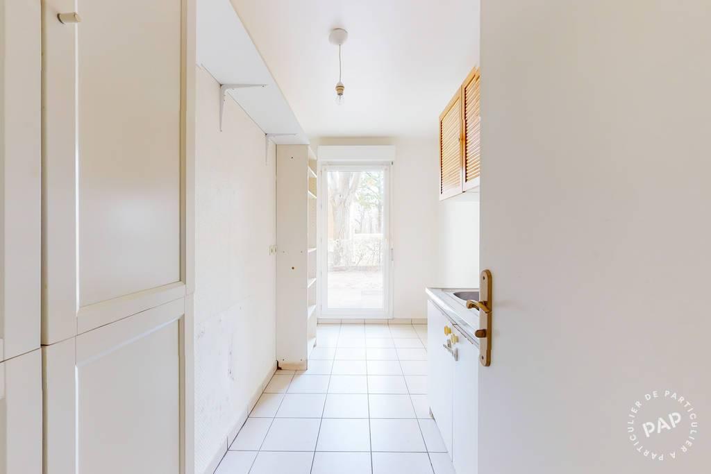 Appartement Ivry-Sur-Seine (94200) 305.000€