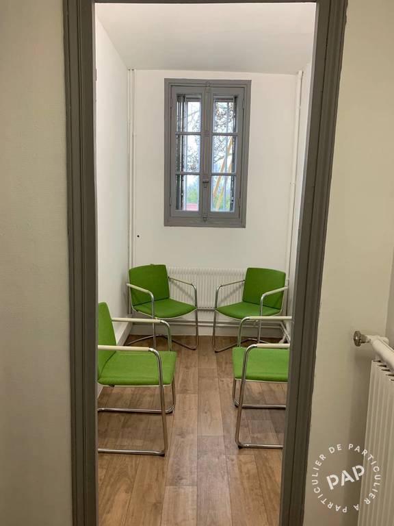 Bureaux, local professionnel Soisy-Sous-Montmorency (95230) 1.300€