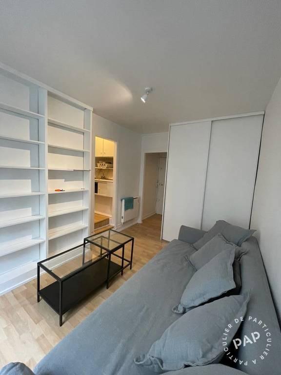 Appartement Paris 2E 830€