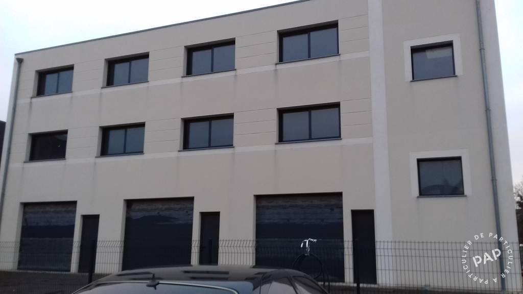 Local d'activité Villenoy (77124) 5.500€