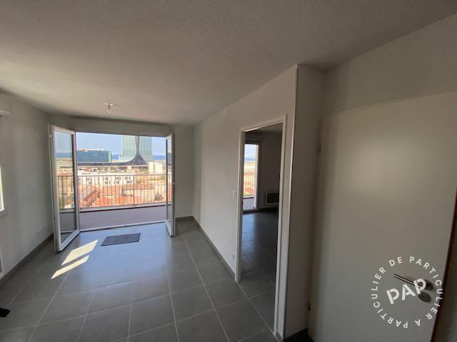 Appartement Marseille 3E (13003) 189.000€