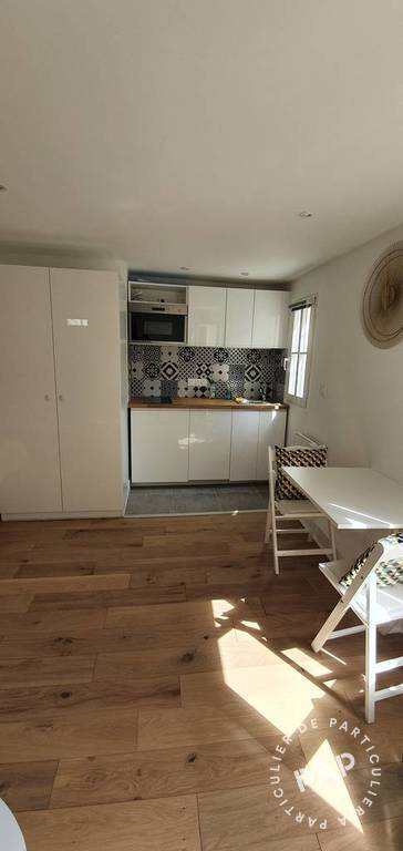 Appartement Paris 4E (75004) 1.100 €