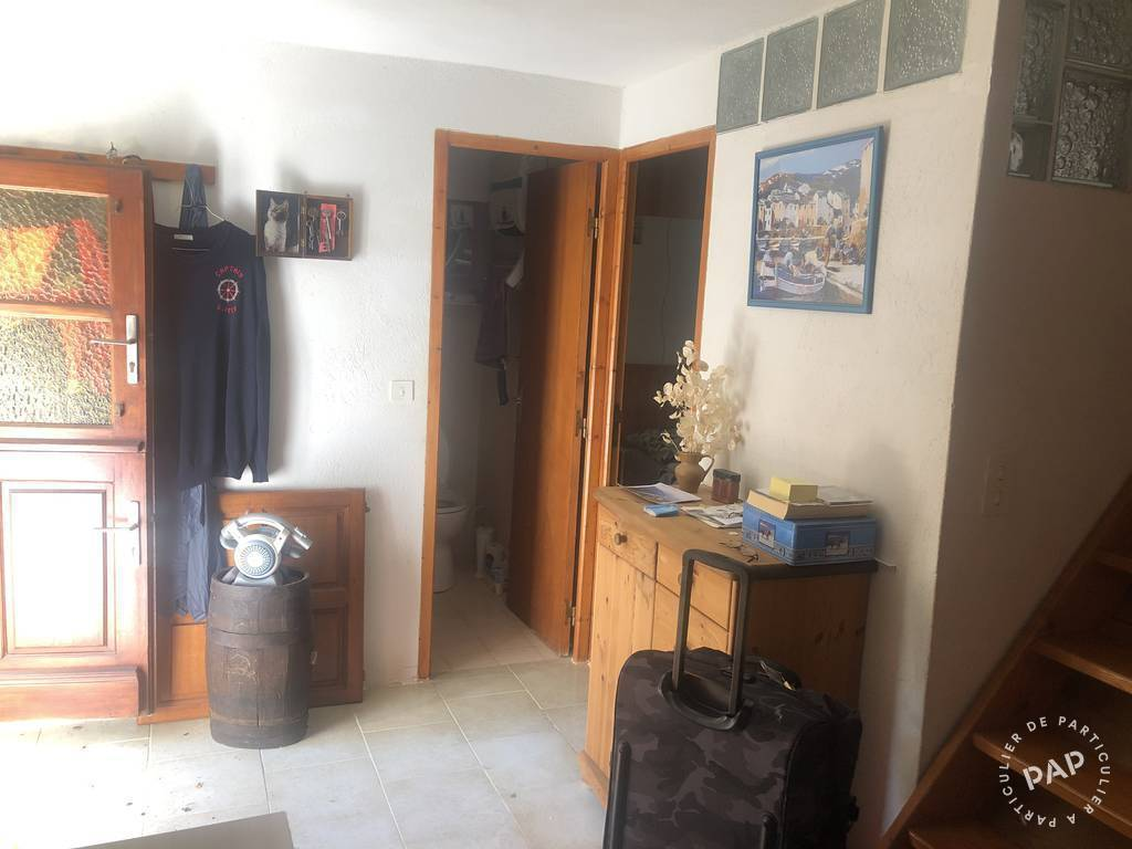 Maison Morsiglia (20238) 380.000€
