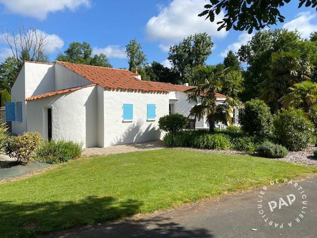 Maison La Génétouze (85190) 550.000€