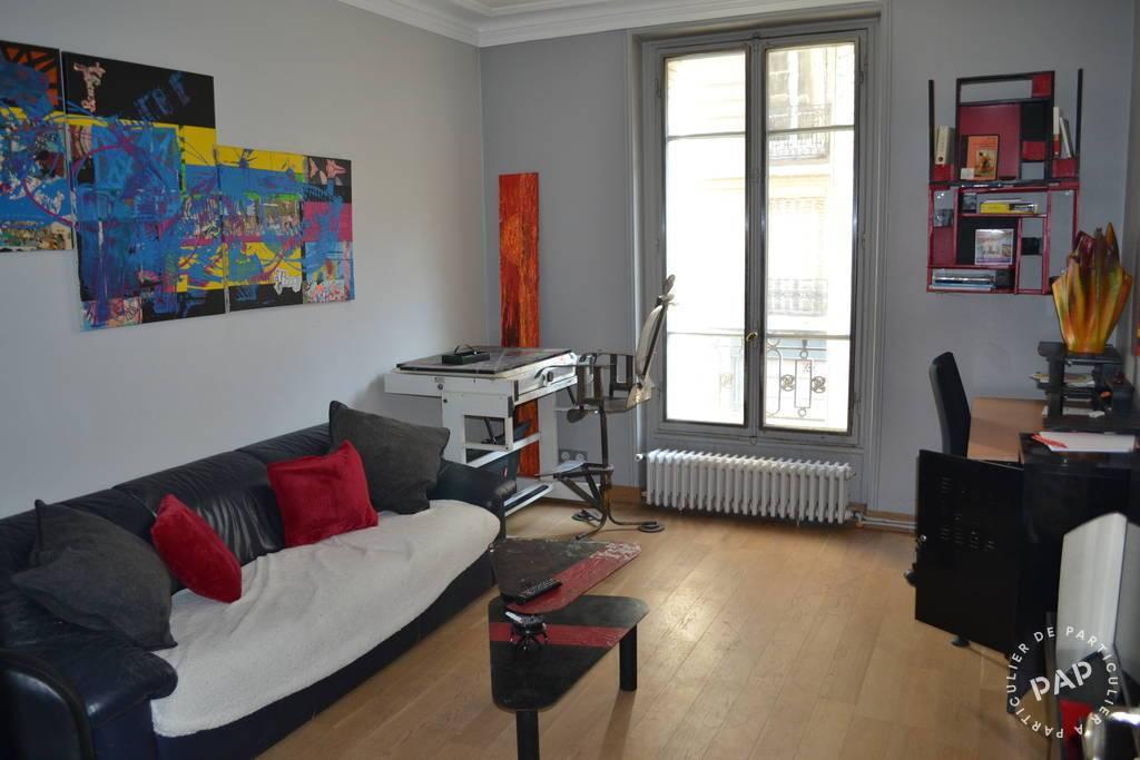 Appartement Paris 5E (75005) 920.000€