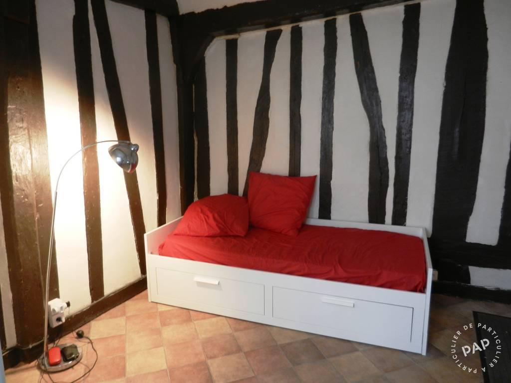 Appartement Rouen (76000) 395€