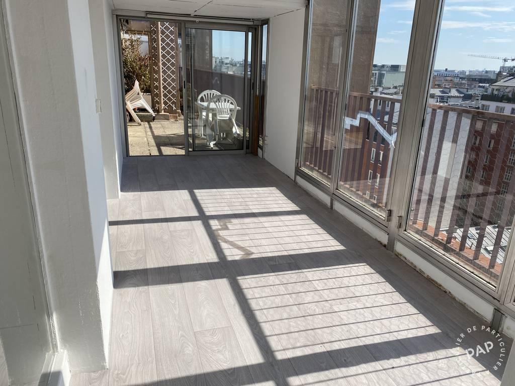 Appartement Paris 13E (75013) 1.250.000€