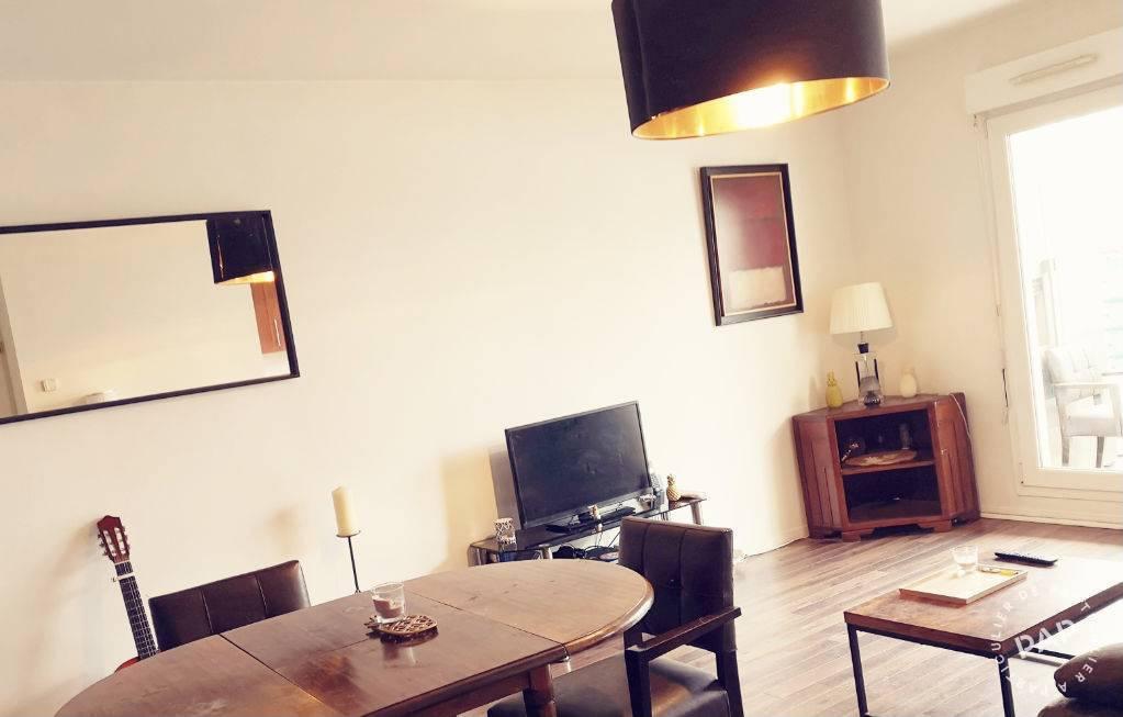Appartement Corbeil-Essonnes (91100) 195.000€