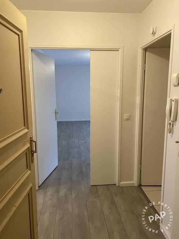Appartement Ivry-Sur-Seine (94200) 1.900€