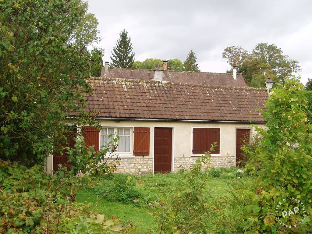 Maison Seraincourt (95450) 369.000€
