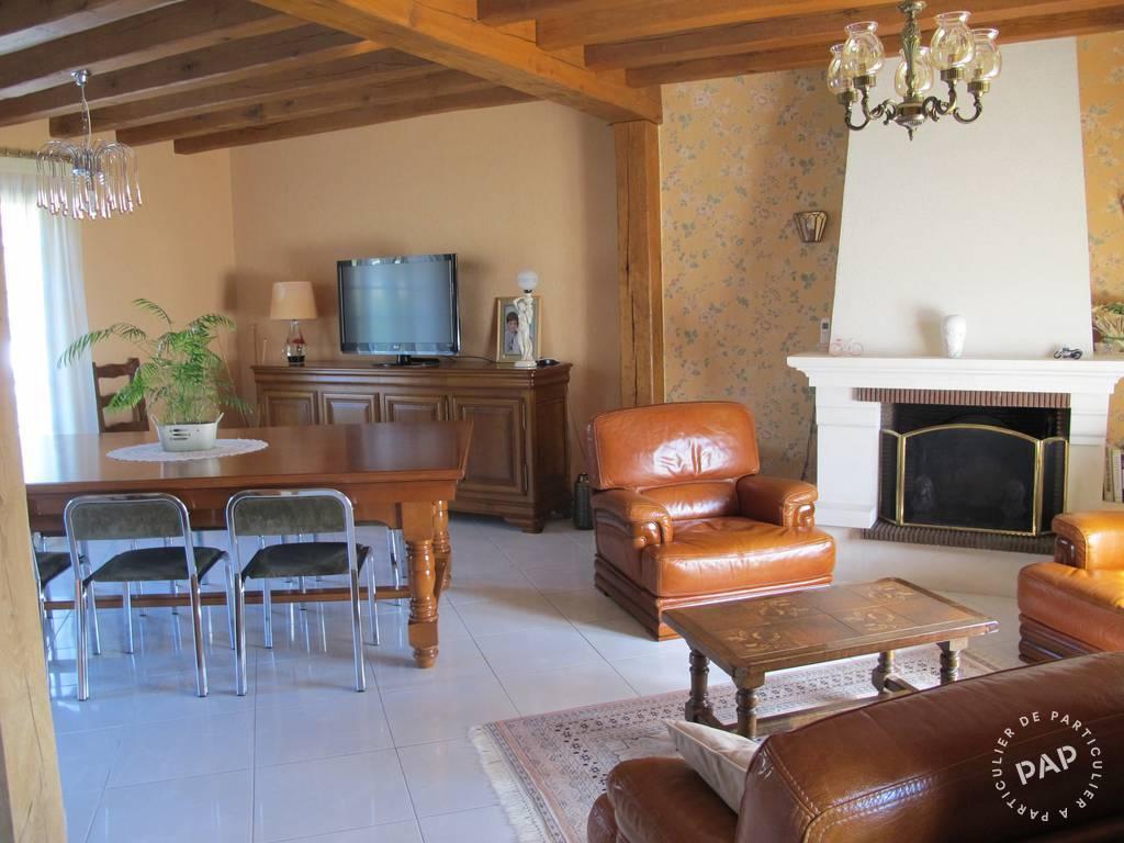 Maison Mulsanne (72230) 285.000€