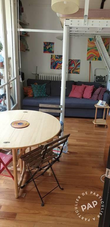 Appartement Vanves (92170) 295.000€