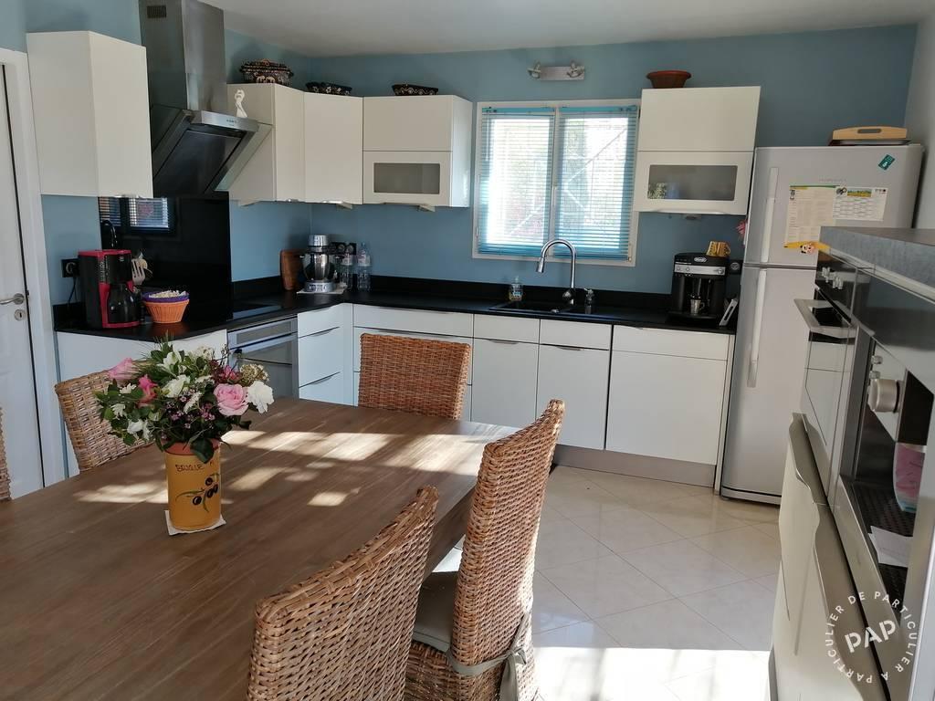 Maison Aubais (30250) 738.000€