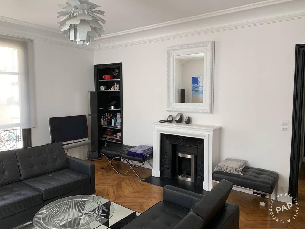 Appartement Paris 17E (75017) 3.100€