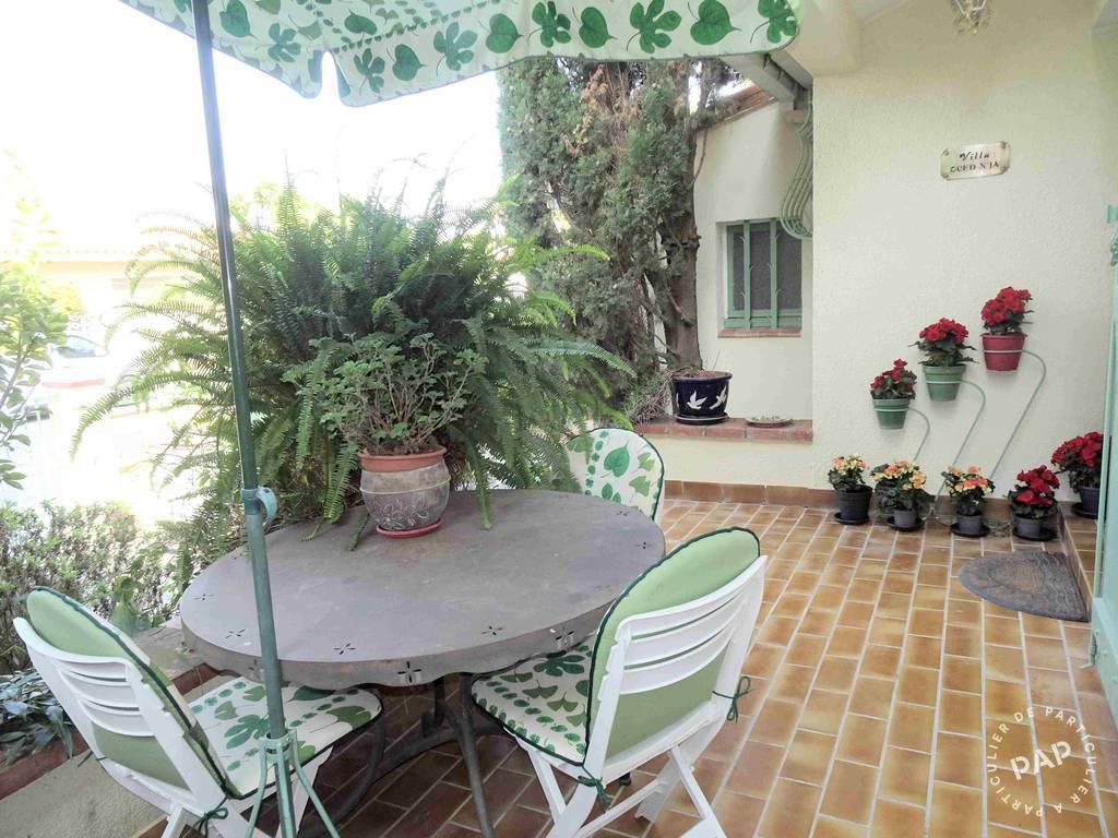 Maison Canet-En-Roussillon (66140) 399.000€