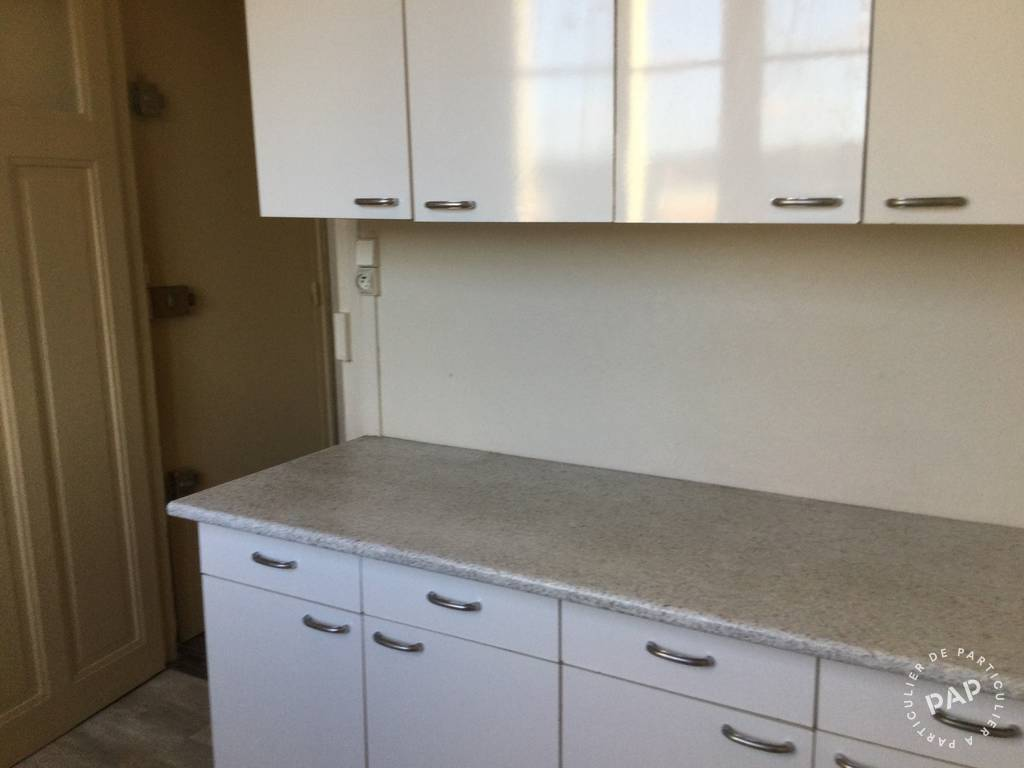 Appartement Clamart (92140) 680€