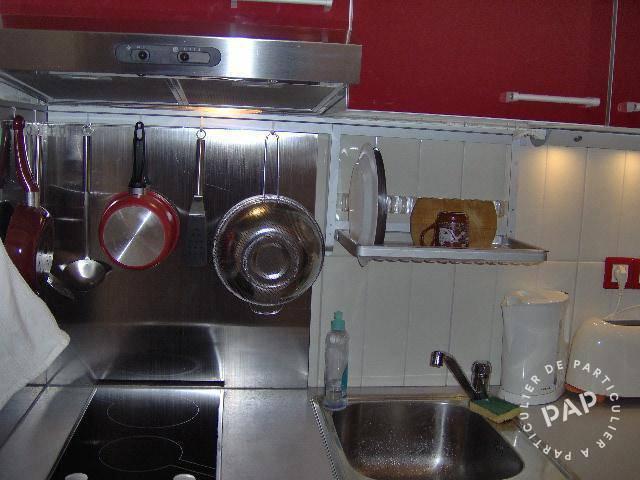 Appartement Bourg-La-Reine (92340) 180.000€