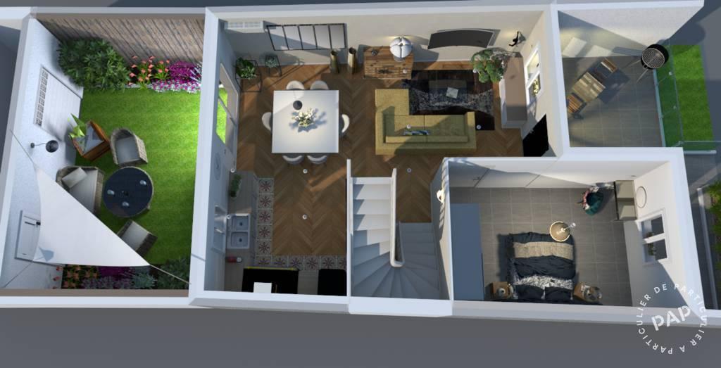 Maison Narbonne (11100) 209.000€