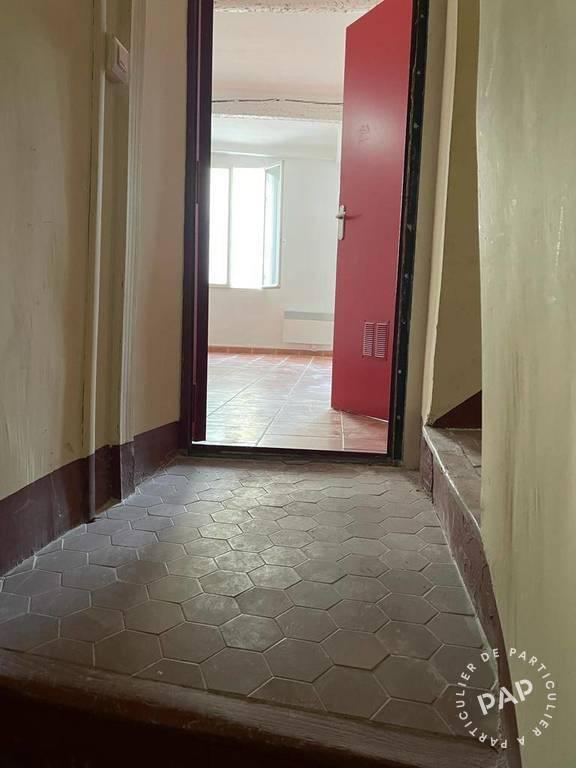 Appartement Marseille 2E (13002) 745€