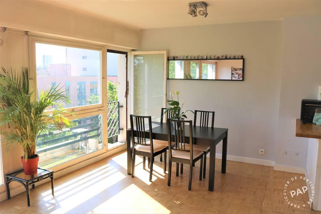 Appartement Paris 11E (75011) 587.000€