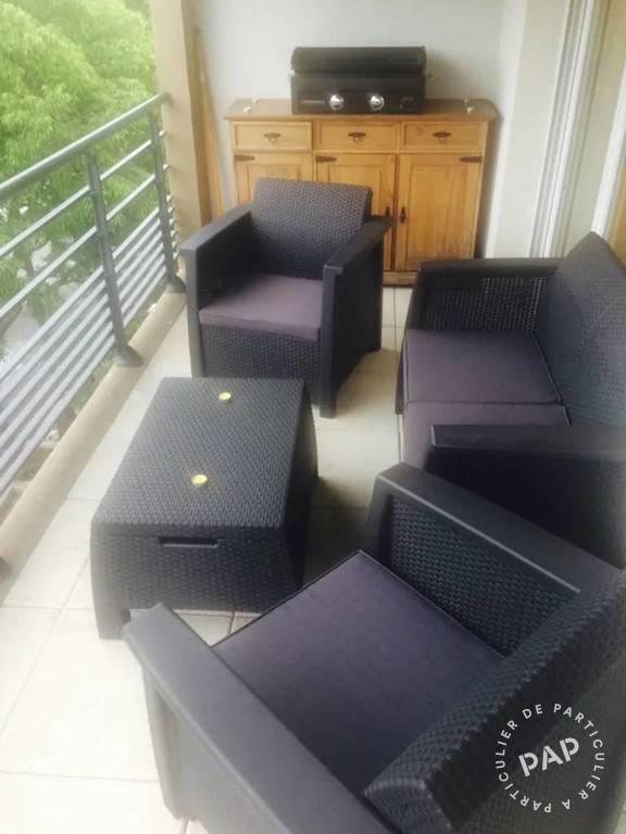 Appartement Antibes (06160) 224.000€