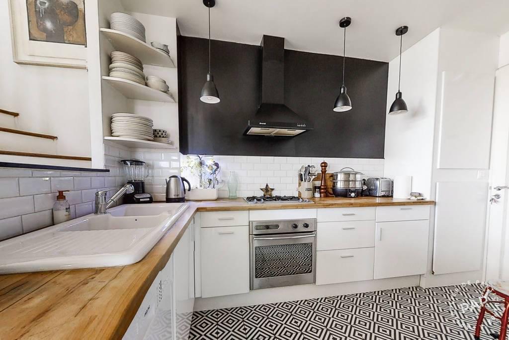 Appartement Paris 18E (75018) 820.000€