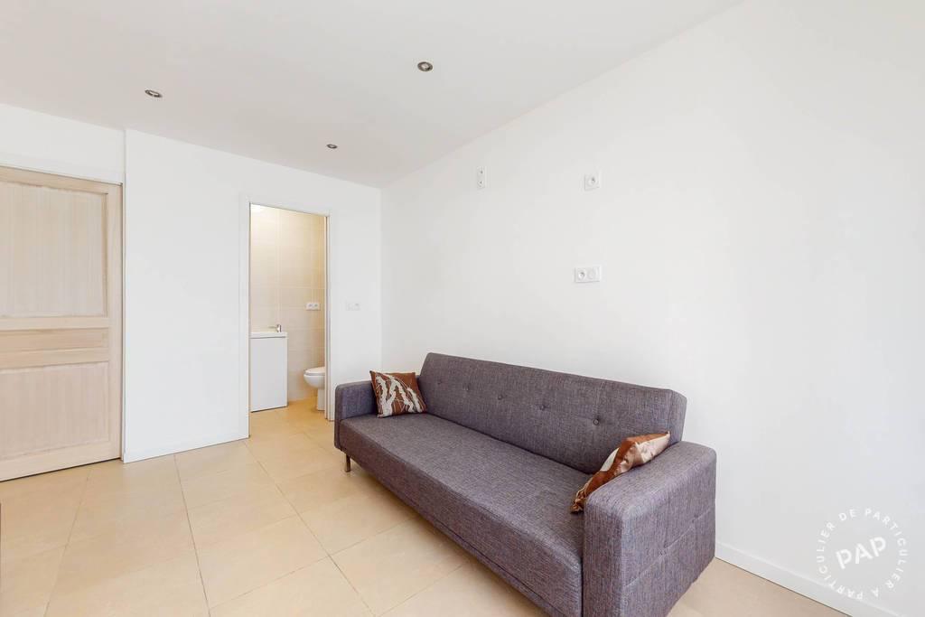 Maison Saint-Denis (93200) 417.000€