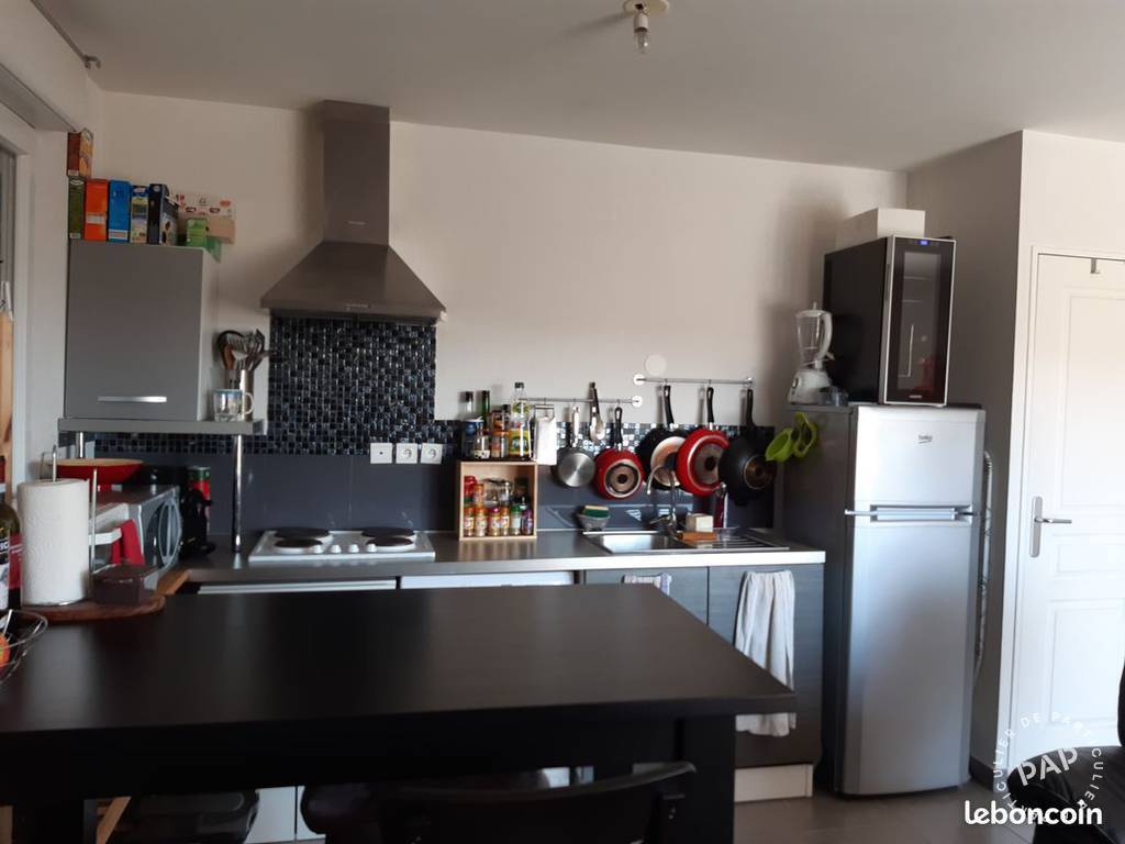 Appartement Aix-En-Provence (13100) 221.000€