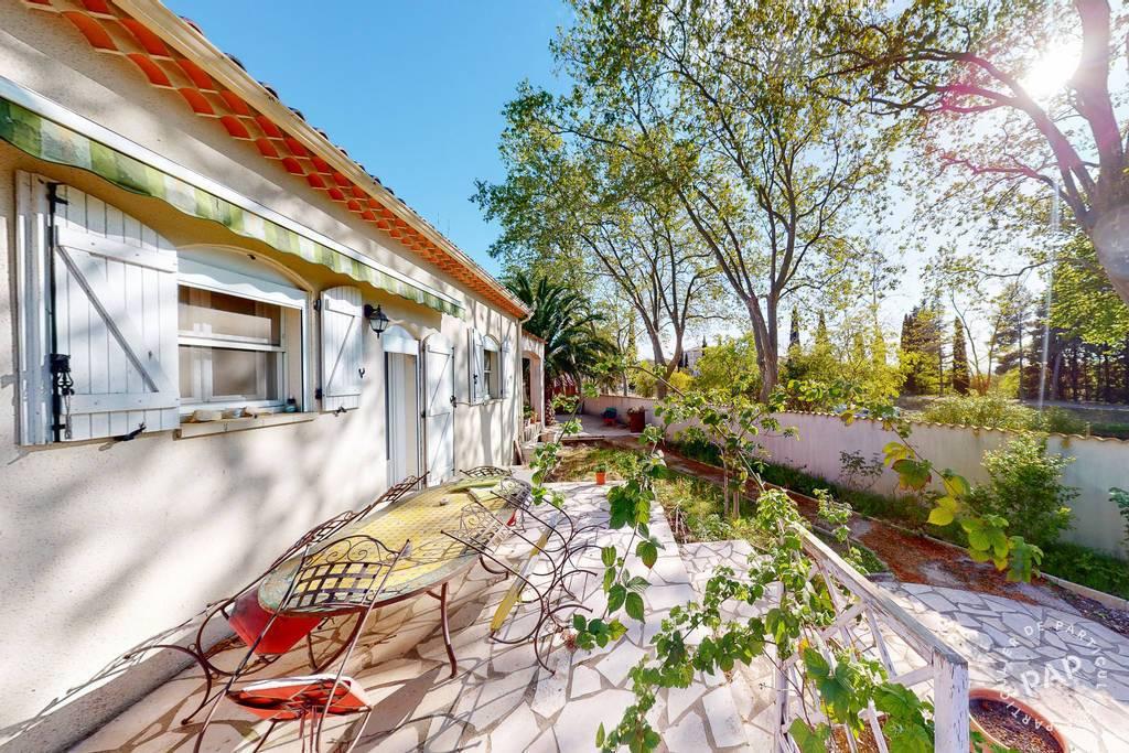 Maison Poilhes (34310) 395.000€