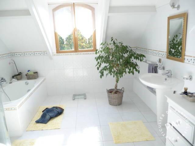 Maison La Forêt-Le-Roi (91410) 565.000€
